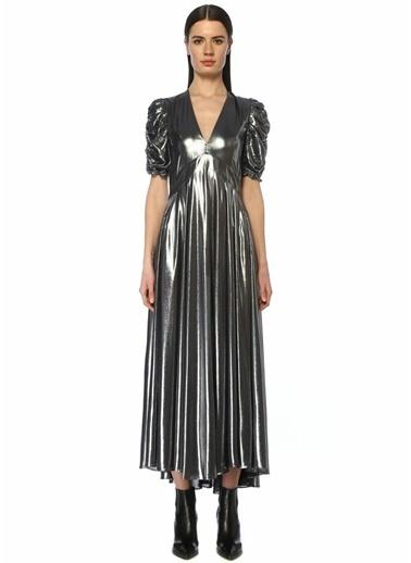 Zadig&Voltaire Elbise Gümüş